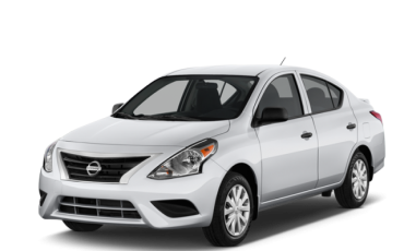 Nissan Versa or similar