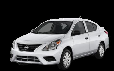 Nissan Versa or similar