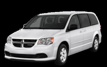 Dodge Grand Caravan or similar