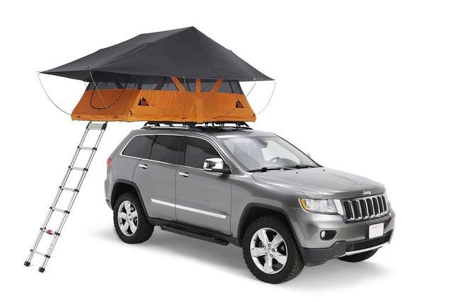 SUV camper car – Rent For Less Maui