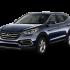 Hyundai Santa Fe or similar